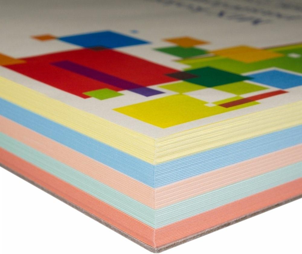 kolorowy papier do drukarki